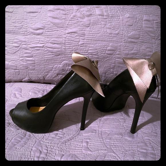Elle Shoes - Elle brand-5in heels